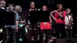 Mustang Sally - The Big Hoo Ha