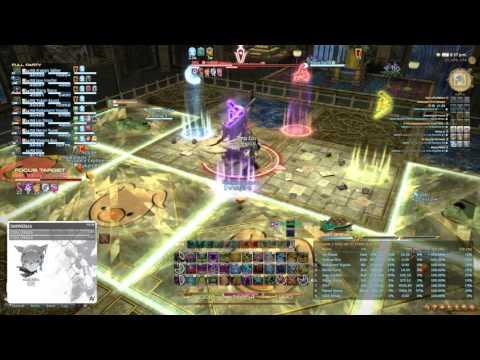 Final Fantasy XIV: Stormblood Deltascape V3.0 (Savage) (SCH)