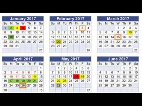How to Create Interactive Employee Engagement Calendar in excel sheet