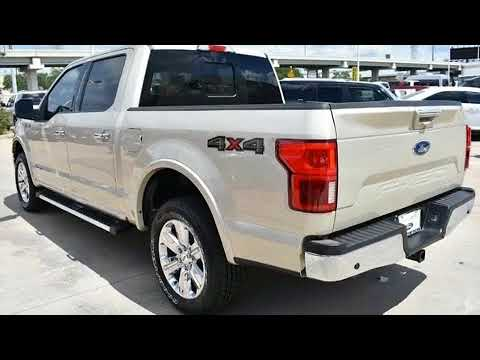 2018 ford f 150 lariat in houston tx 77074 youtube. Black Bedroom Furniture Sets. Home Design Ideas