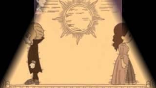iris 〜しあわせの箱〜 レイトン教授と悪魔の箱 主題歌