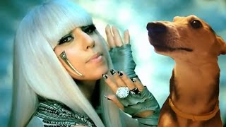 Lady LaLa (Lady Gaga feat. the La La Dog)