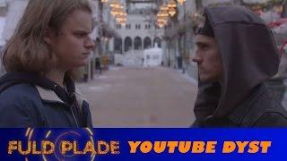 StupidAagaards og Eiqu Miller dyster i Tivoli | Fuld Plade | Program 4