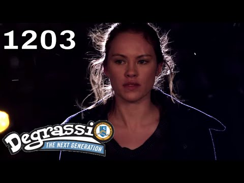 Degrassi: The Next Generation 1203 | Walking On Broken Glass, Pt. 1 | S12 E03 | HD