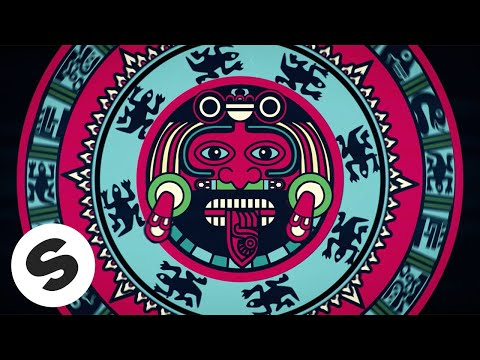 Tungevaag - Peru (Official Lyric Video)