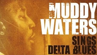 Muddy Waters - Best Of Muddy Waters - Vintage Delta Blues