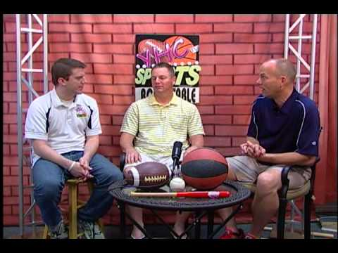 The Sports Roundtable 5-24-14