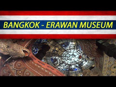 Bangkok - Erawan Museum