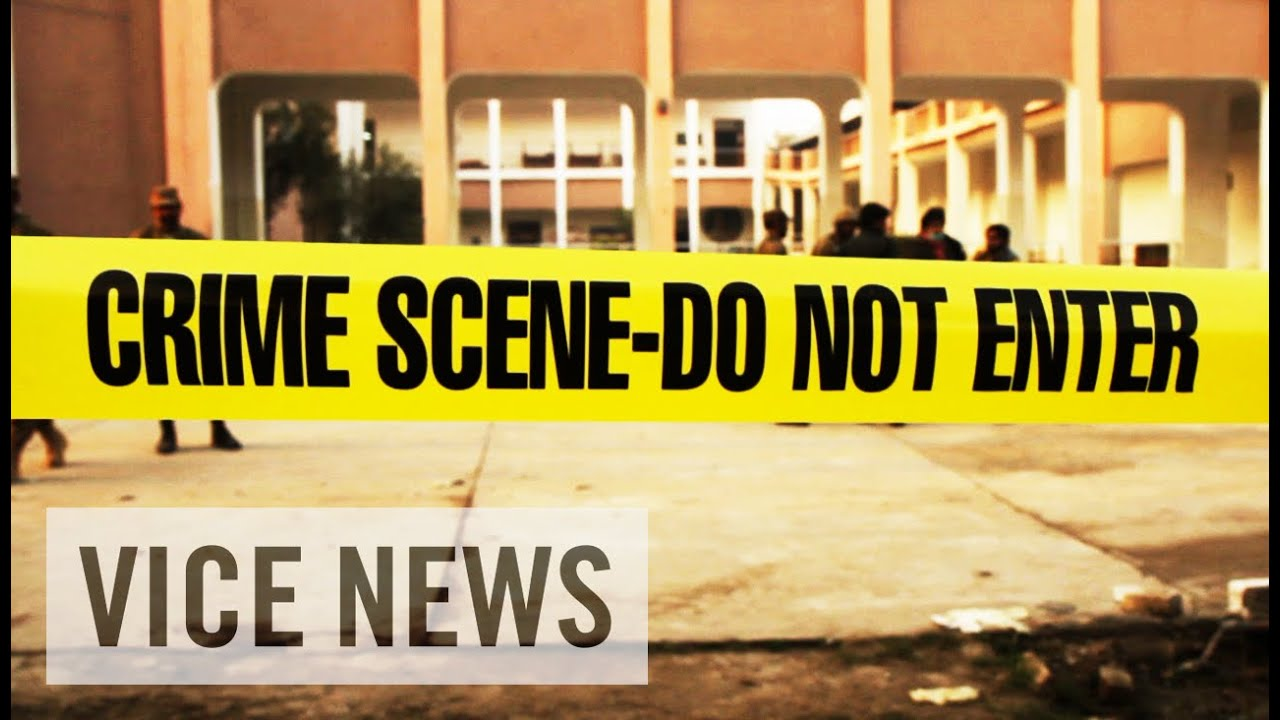 Life After the Massacre: Terror in Peshawar
