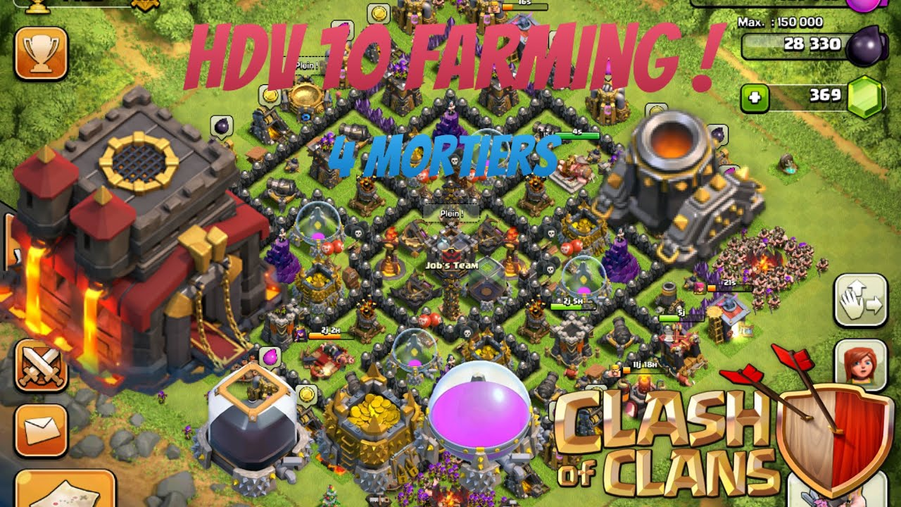CLASH OF CLAN PROJECT TELECHARGER - Lenwordcarlrarre