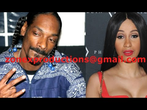Snoop Dogg WARNS Cardi B & Bloods TO NOT come to California or else get smoked by crips! Mp3