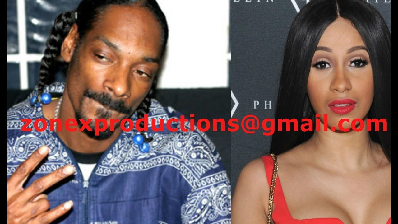 Cardi B Blood: Snoop Dogg WARNS Cardi B & Bloods TO NOT Come To