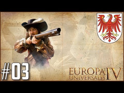 Europa Universalis 4 Roleplay (Brandenburg) Renaissance #3