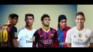 Do These Soccer Players Have respect ?