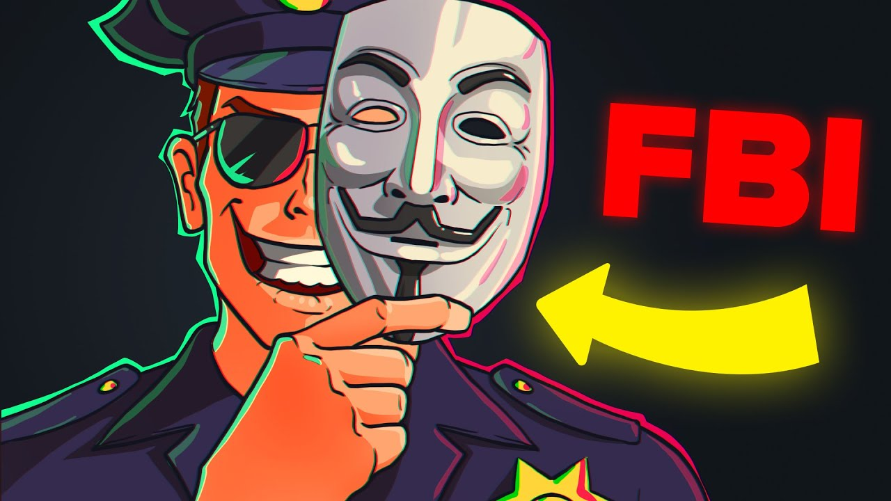 How FBI Tricked Mafia into Using Their App for Messaging