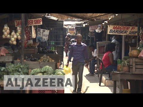 Zambia's Lungu faces challenge to fix economy