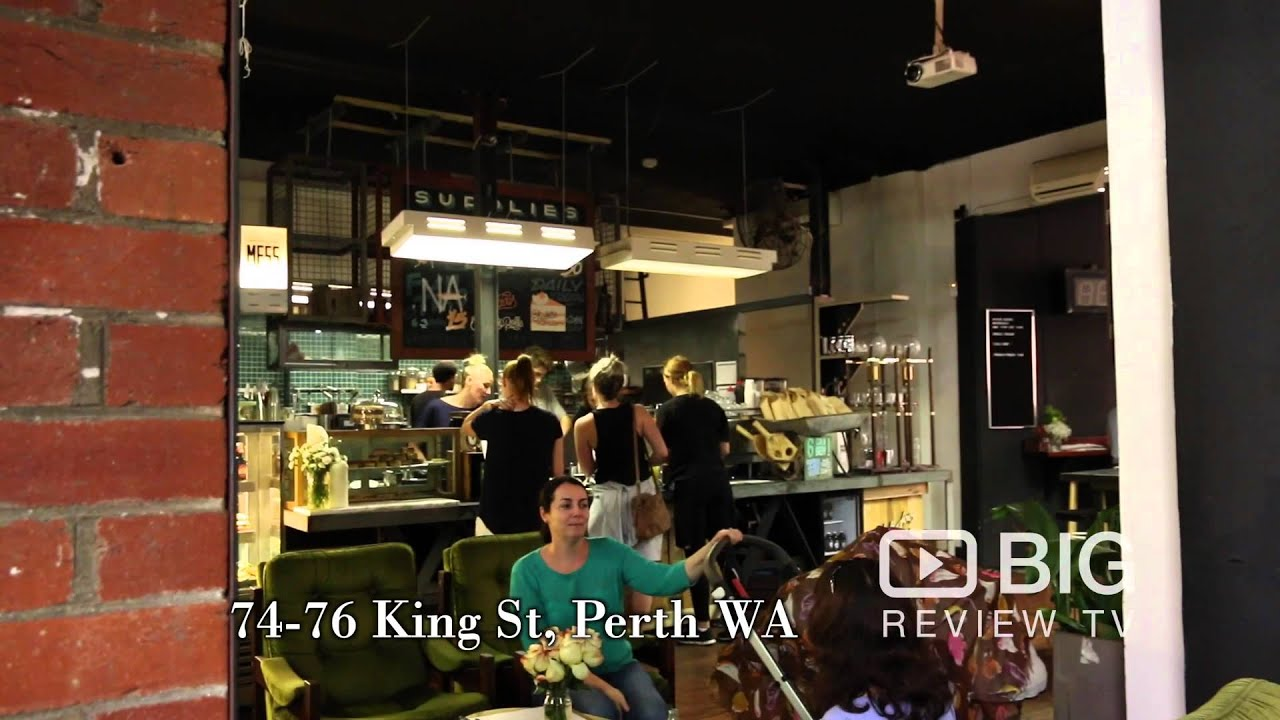 Tv Shop Perth Uncle Joe S Barber Shop Cafe In Perth Wa Offer Haircut Good Food Whiskey And Coffee