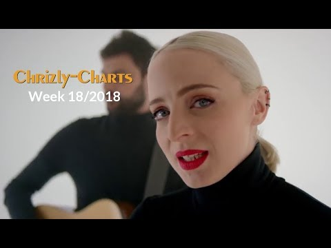 Chrizly-Charts TOP 50: May 6th, 2018 - Week 18