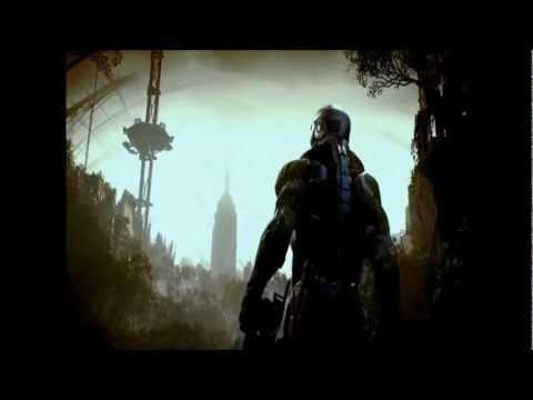 "Crysis 3   ""Prevenge"" Dubstep Trailer 1080p HD 3D"