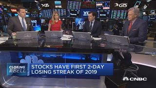 US economy might be decelerating, but it's still moving positive: UBS' Jim Lacamp