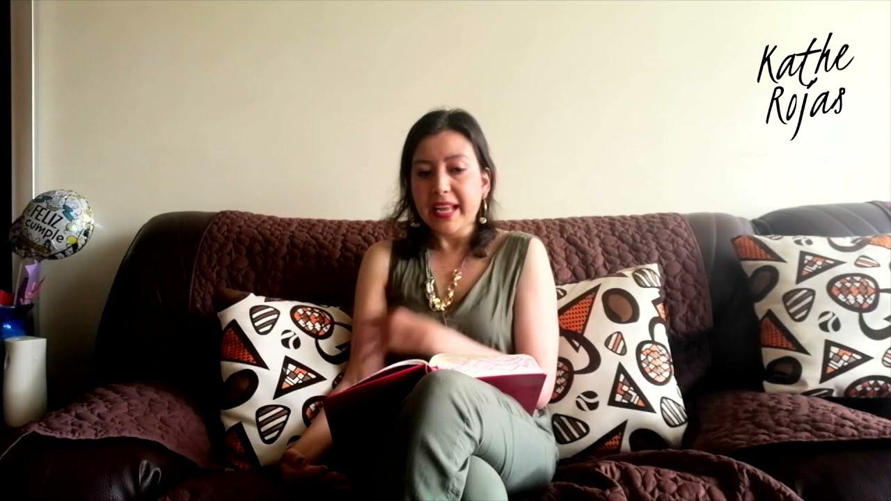 Download Kathe Rojas   Testimonio II   Dios es Bueno