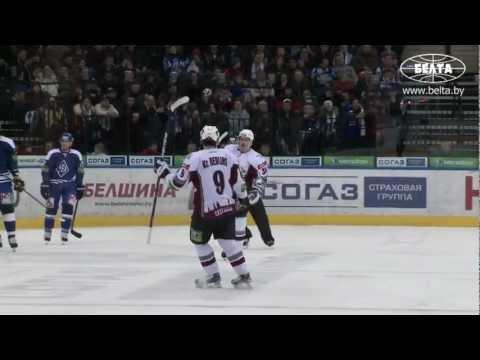 KHL. Dinamo Riga. Volume record - Arena Riga 26.12.2010из YouTube · Длительность: 39 с