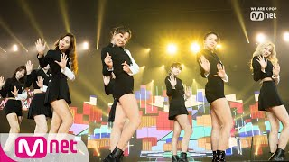 Gambar cover [KCON 2019 JAPAN] TWICE - BDZㅣKCON 2019 JAPAN × M COUNTDOWN