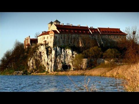 Kraków Tyniec - grodzisko (ciekawostki)