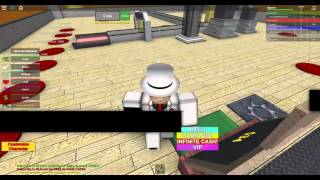 [ROBLOX: Toy Factory Tycoon] - Lets Play Ep 1 - Making Toys!