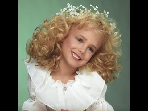 YOU WON'T BELIEVE WHO REALLY KILLED JONBENET RAMSEY
