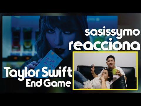 Taylor Swift - End Game ft. Ed Sheeran,...