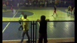 Jogos escolares da Ubajara final sub 14    Luis ribeiro vs Humberto ribeiro