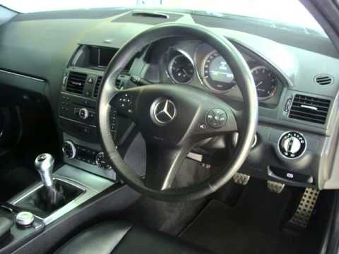 2010 mercedes benz c class c180 kompressor auto for sale. Black Bedroom Furniture Sets. Home Design Ideas