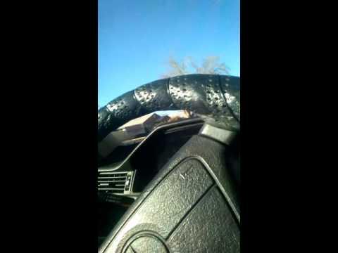 1995 Mercedes E300D