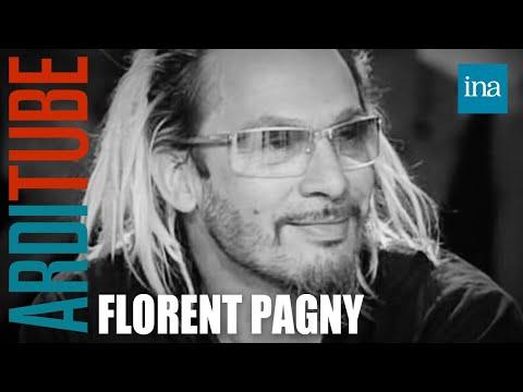 """Florent Pagny """"Les Restos du Coeur trahissent Coluche""""   Archive INA"""