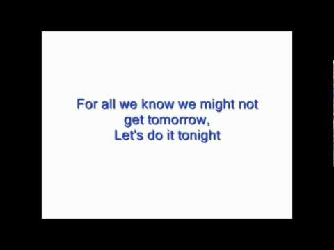 Pitch Perfect - bella's in the finals lyrics HD