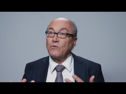 Jean-Claude Piris on the European Union, National Sovereignty, and Budgetary Reforms: GLG London