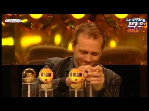 Golden Balls 9 UK TV Game Show With Subtitles