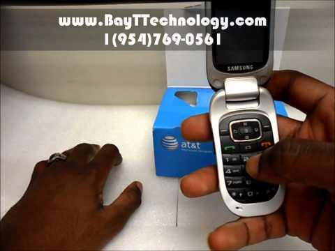 Samsung phone A237 New Phone