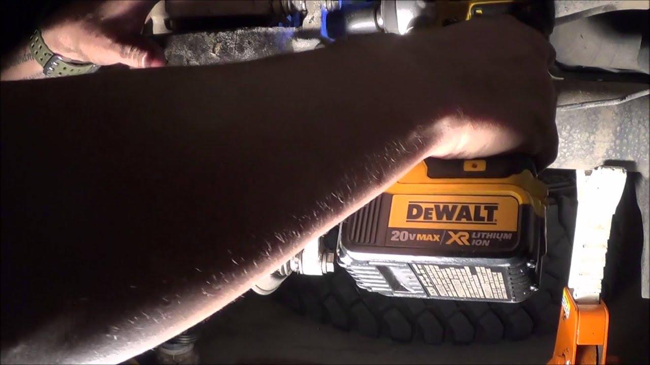 2008 2011 ford superduty rear brakes [ 1280 x 720 Pixel ]