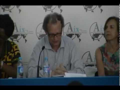 Session 14 : Appréhender la transition démographique - Aix 2013
