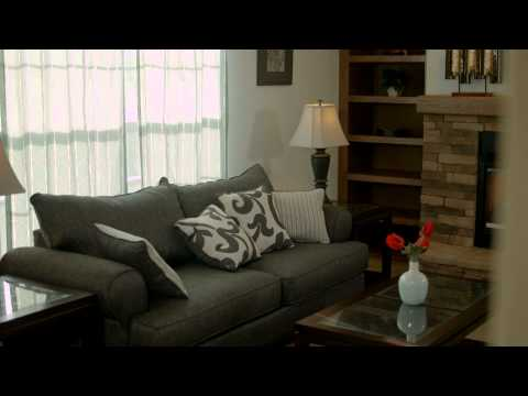 Home Building Facility Tour: Energy Saving Options