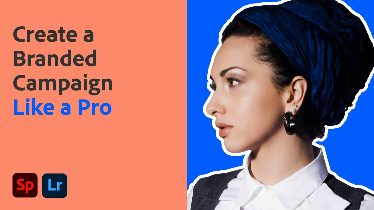 Create a Branded Campaign: Like a Pro