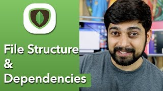 Creating file structure and installing dependencies