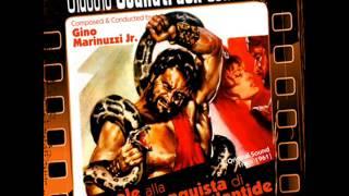 La furia di Ercole e ritorno a casa (Finale) - Ercole alla Conquista di Atlantide (OST) [1961]
