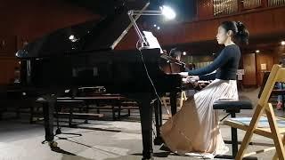 """L. v. Beethoven variations on """"ein Mädchen oder Weibchen"""""""
