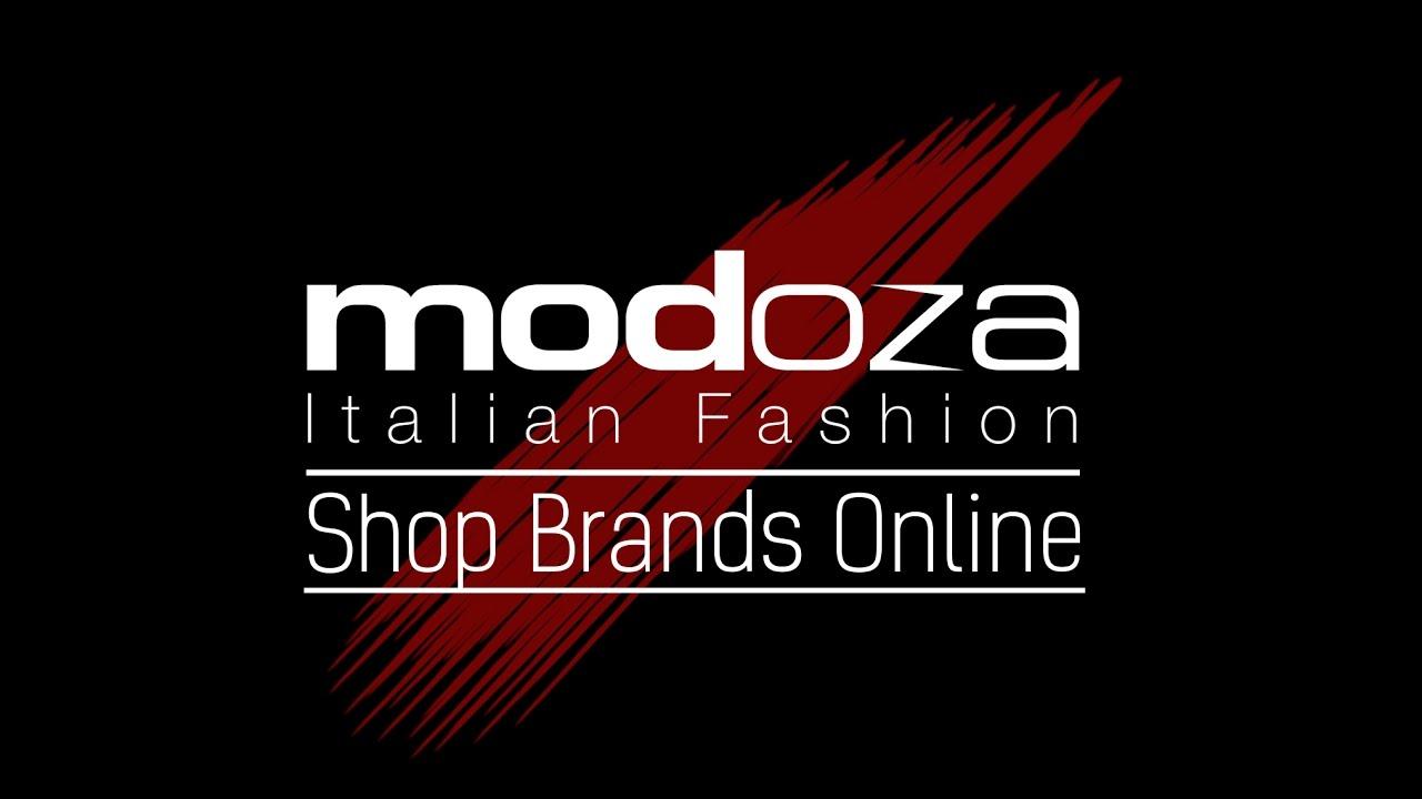 Modoza ✦ Итальянская обувь и одежда online