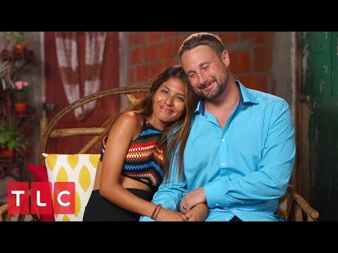 90 Day Fiance': Evelin and Corey - Are They Still Together