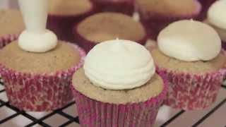 Chai Latte Cupcakes (favourite!)