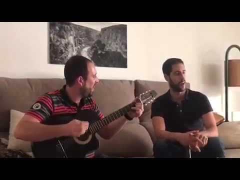 Prieta linda a capella - Los Tenampas